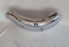 Moto Guzzi V35C, V50C, V65C, hinten (24) chrom
