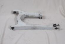 Hinterradschwinge weiss (13) 43,5cm Moto Guzzi kleine Modelle