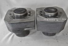 Zylinder & Kolben 850 T5 Moto Guzzi (15)