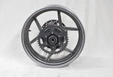 Kofferträger Moto Guzzi 850 T5 (9) schwarz