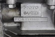 Moto Guzzi V35 Imola Rumpfmotor Motor-Typ PC