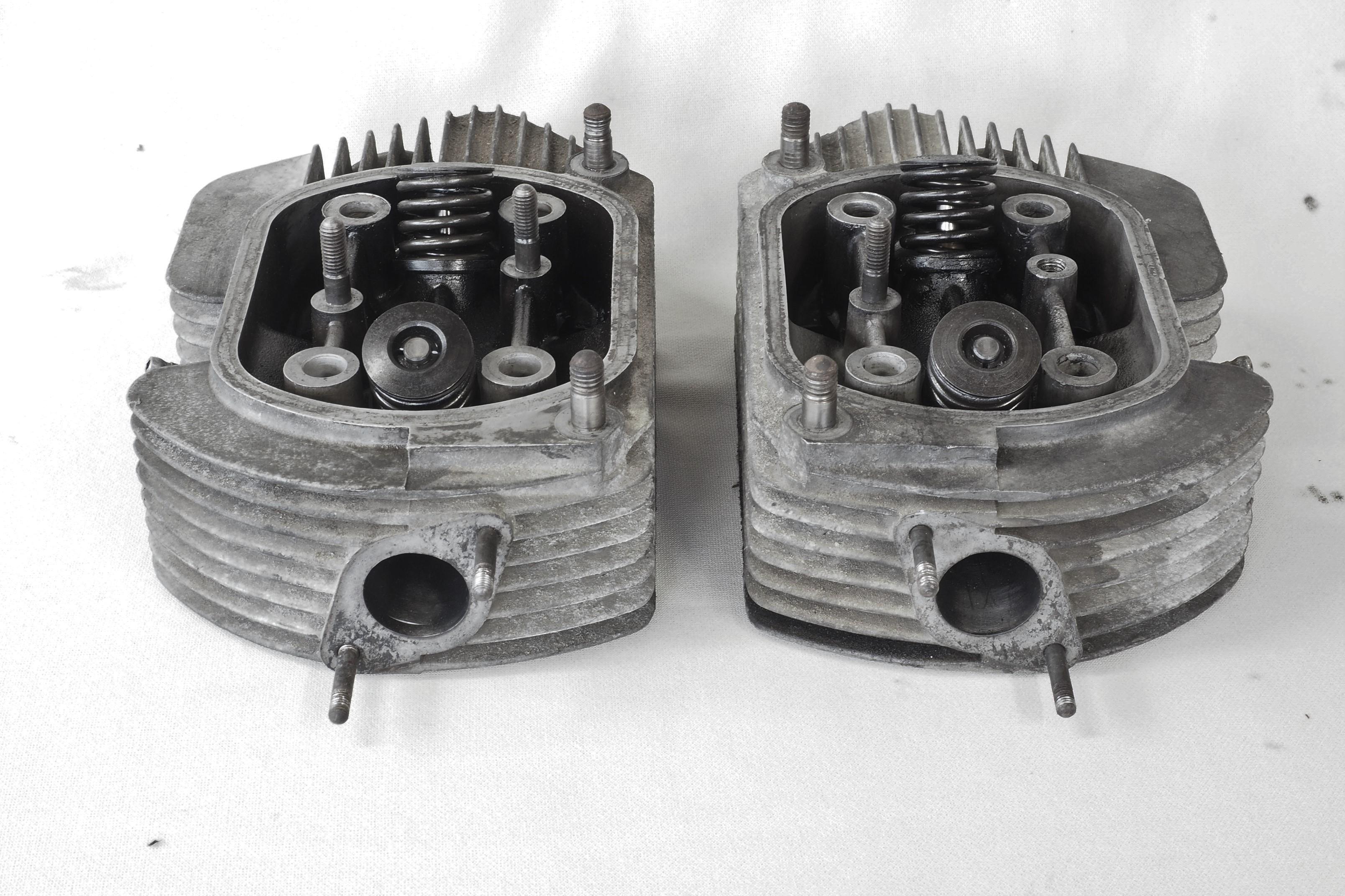Motoren / Teile |